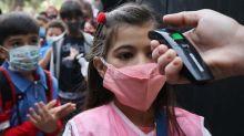 Coronavirus: l'Algérie redoute une deuxième vague de contaminations
