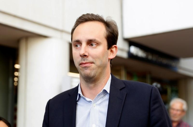 Former Uber self-driving head Levandowski agrees to plea deal over Google secrets