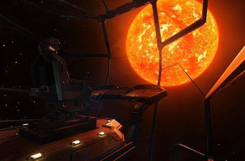 Elite: Dangerous posts newsletter, teases alpha 4 images