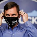 Beshear: Fully vaccinated Kentuckians can take off their masks in most settings