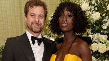 Jodie Turner-Smith celebrates her two-year anniversary with Joshua Jackson