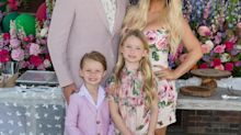 Jessica Simpson Reacts to an Attack from the Parenting Police of Instagram