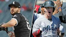Craziest stats of the week: Giolito, Marlins hitters show out