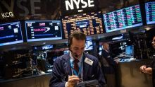 Global Stocks Fall On Fed Fear, EU Hits Two-Year Low, Santa Has No Love For Wall St. This Year