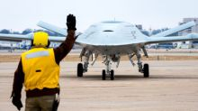 Triumph Group Awarded Contract To Support Boeing's MQ-25 Unmanned Tanker For The U.S. Navy
