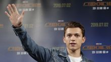 Tom Holland reckons there could be a gay Spider-Man 'one day'
