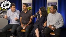 Watch the 'Lego Ninjago Movie' Cast Explain How the Kid Film Could've Been X-Rated