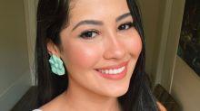 Thaynara OG comemora aniversário em quarentena