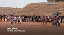 Brasil: líder indígena Raoni contrae COVID-19