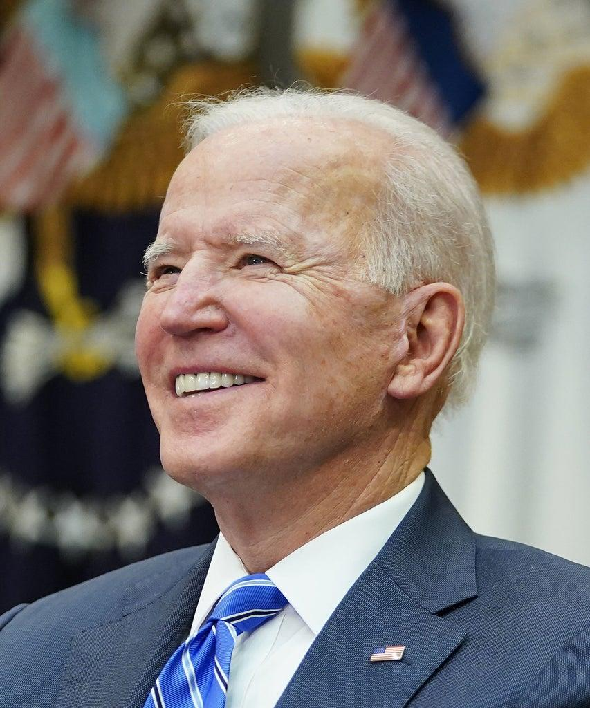 What Else Is In Biden's COVID Relief Package — Besides Stimulus Checks?