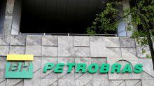 Brazil's Petrobras delists shares on Argentina stock market