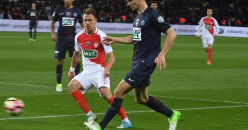 Foot - Coupe - ASM - «La différence avec Paris se sentait beaucoup», avoue Irvin Cardona (Monaco)