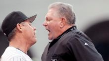Umpire Rick Reed, who worked 1991 World Series, dies at 70