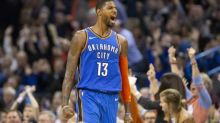 Utah Jazz vs Oklahoma City Thunder