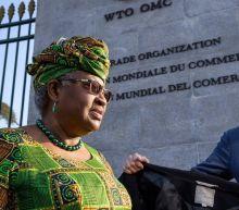 Ngozi Okonjo-Iweala makes history at WTO