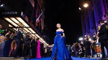 Brie Larson triunfa con su Valentino en la premiere europea de Capitana Marvel