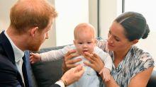 Archie ist in Kanada, während sich die Sussexer vom Leben als Royals verabschieden