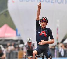 Could British Ineos talent Tao Geoghegan Hart win this most unpredictable Giro d'Italia?