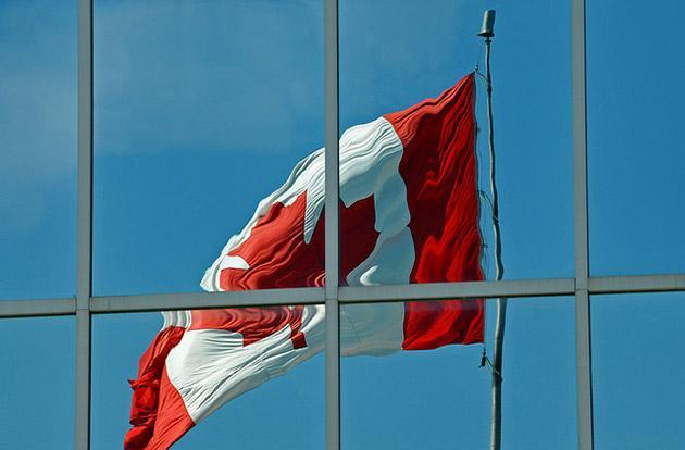 Canada passes anti-terror bill that's bad news for online privacy