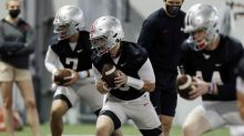 Ohio State football quarterbacks' next step? Becoming 'obsessed' with learning the offense