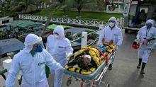 América Latina se convierte en el epicentro de la pandemia de coronavirus