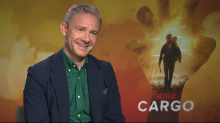 Kevin Feige told Martin Freeman about Thanos' snap in 2014 (exclusive)