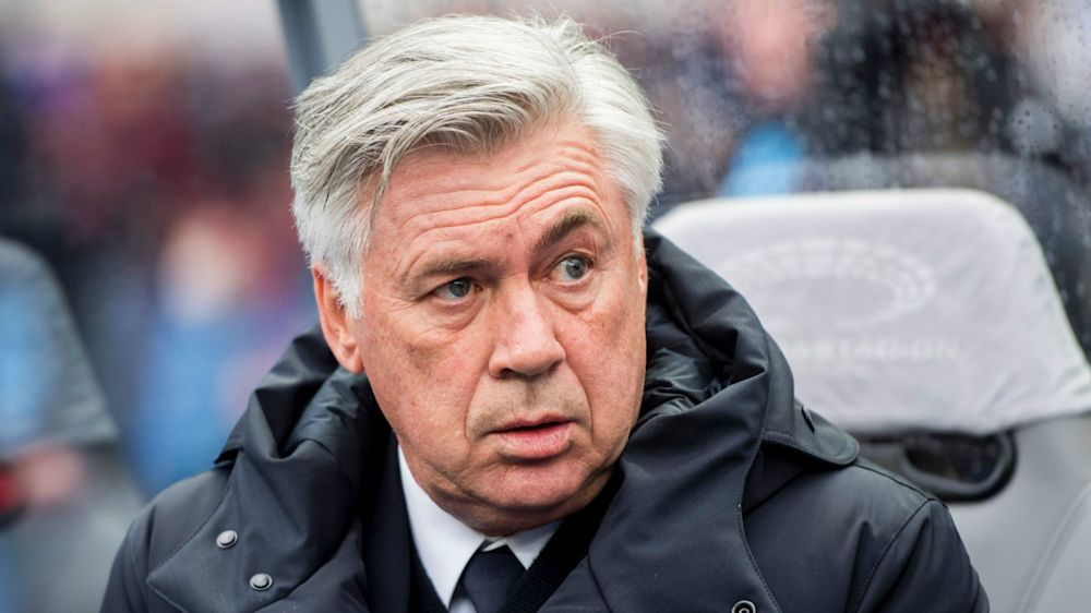 Ancelotti wants to beat Real Madrid at all costs - Bayern chief Rummenigge
