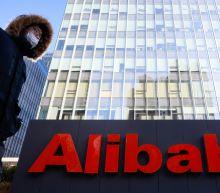 Chinese regulators slap Alibaba with record $2.75bn fine