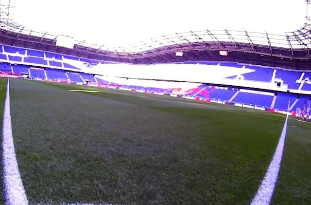 Fox is putting cameras on corner flags for Saturday's MLS Cup