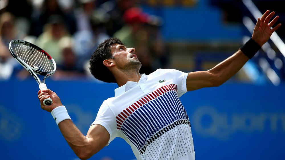 Djokovic to contest Kooyong Classic as Australian Open decision looms