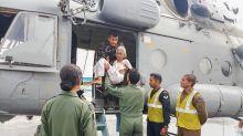 Unsung Heroes Bring Smiles To Stranded In Rain-Ravaged Kerala