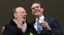 Fox CEO James Murdoch rips Facebook as an 'attack surface'