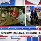 Rob gets reaction from voters following the third 2020 Democratic debate