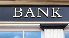 Tutto tranquillo eccetto le banche