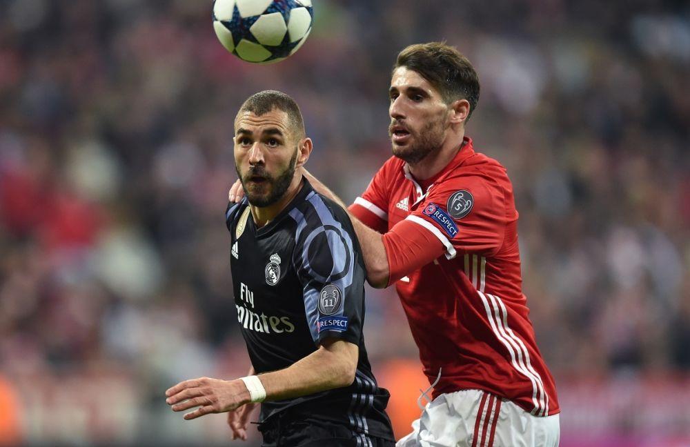 Equipe de France: Deschamps n'a pas appelé Benzema depuis ses propos dans Team Duga