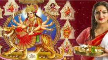 Navratri 2020 Navratri Puja Vidhi And Importance