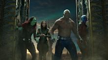 Dave Bautista Stands For Felled 'Guardians Of The Galaxy's James Gunn As Free Speech Chill Sets Into Hollywood