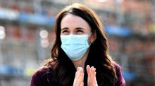 Covid-19 New Zealand: Mask rules eased as cases drop