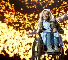 Russia spurns Eurovision offer of remote participation for its singer