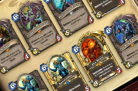 Is Hearthstone pay-to-win?