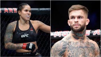 UFC 250: Dominant Nunes to face 'FeeNom', returning Garbrandt has point to prove