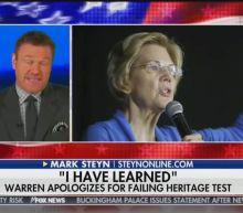 Tucker Carlson: Elizabeth Warren Is 'Cory Booker-Level' White