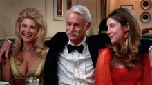 'Mad Men' Creator Explains Those Mustaches