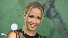'Pitch Perfect' star Anna Camp caught coronavirus after 'one time' not wearing mask
