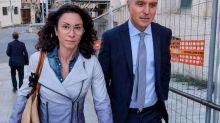 Giusy Occhionero: la deputata di Italia Viva è indagata per falso