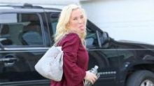 Mama June Shannon Steps Out for the First Time Since Unveiling Her New Size 4 Figure