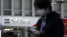 SoftBank Hands New Roles to Two Vision Fund Managing Partners