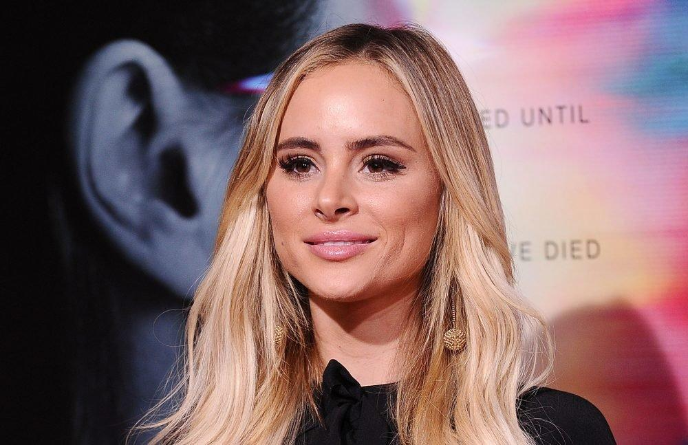 The Bachelor: Contestant Amanda Stanton Is Dating This