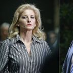Trump's lawyers in court to fight lawsuit they call 'politically motivated' by sexual-assault accuser Summer Zervos