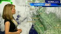 Eileen's Saturday Morning Forecast 4.6.13